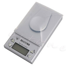 Portable 20g x 0.001g LCD Digital Gram Pocket Diamond Jewelry Scale Weight Hot