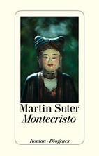 Montecristo von Martin Suter (2015, Gebundene Ausgabe)