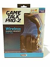 PLAYSTATION 3 auricolare wireless per ps3