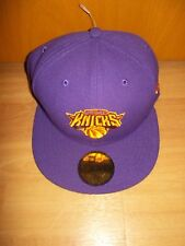New york knicks nba New Era 59 fifty cap