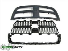 13-14 DODGE RAM 2500 3500 HEAVY DUTY PAINTABLE GRILLE OEM NEW MOPAR GENUINE