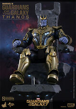 """Thanos Guardians of the Galaxy 12"""" Figur MMS280 Marvel Hot Toys"""