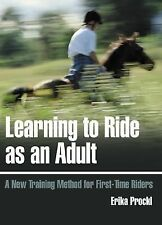 Learning to Ride as an Adult: A New Training Method for First-Time Riders, Prock