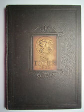 Old Vintage 1932 Beaver Falls Pa High School Yearbook - TIGER - Look at Preview