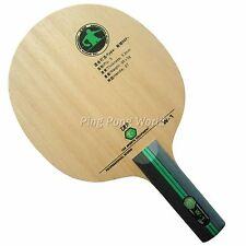RITC729 W-1 Chop/DEF+/ST handle Table Tennis Ping Pong Blade