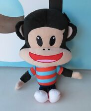 Fisher Price Paul Frank Julius Jr. Monkey Plush Stuffed Doll