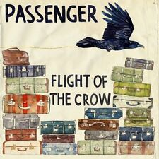 PASSENGER - FLIGHT OF THE CROW  (CD) Sealed