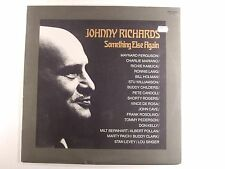 johnny richards lp something else again  bcp-6032    SEALED
