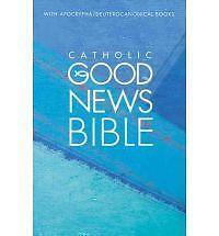 Catholic Good News Bible: Good News Bible,
