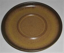 Denby ROMANY PATTERN Underplate for Gravy MADE IN ENGLAND