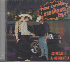 El As De La Sierra El Halcon Antonio Viera Ramon Heredia New Nuevo sealed