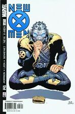 New X-Men Vol. 1 (2001-2004) #127