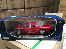 1:18 SALEEN S7 RED DIECAST MODEL BY MOTORMAX