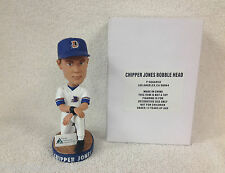 Chipper Jones Durham Bulls Atlanta Braves PROMOTIONAL 2013 Bobble Bobblehead SGA