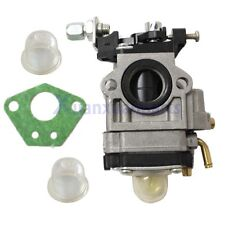 15mm Carburetor  for Tanaka TBC 280PF 400PF 430PF Grass Trimmer Brush Cutter