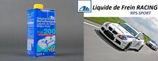 1 LITRE DE LIQUIDE DE FREIN ATE TYP 200 ( remplace le Super Blue Racing )