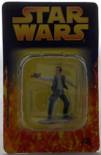 Figurine collection Atlas STAR WARS Han Solo Empire contre Attaque Retour Jedi