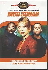 DVD - Mod Squad - Cops auf Zeit / #12151