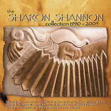 Sharon Shannon Collection 1990-2005 Shannon, Sharon Audio CD
