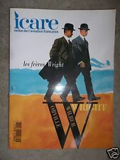 Icare N°147  Les frères Wright