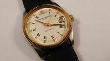 BAUME & MERCIER Baumatic vintage ladies watch automatic