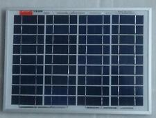 High Quality Shubh Solar 10 Watt 12v Solar Panel, Solar Plate High Quality 10W