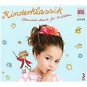 Kinderklassik: Classical Music for Children (2011)