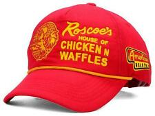 New Roscoe's House of Chicken n Waffles RETRO Hat TOO COOL! Last Ones ! SA