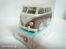 CHORO Q TOMY TYPE-II VOLKSWAGEN VAN SAMBA CLASSICAL BUS Rare Not for Sale F/S