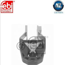 Febi Rear Engine Transmission Automatic Manual Mount Mounting 29747