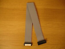 Amstrad CPC Spectrum +3 ribbon cable for DDI-1 / FD-1 and HxC floppy emulator