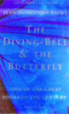 The Diving-Bell and the Butterfly, Bauby, Jean-Dominique Paperback Book