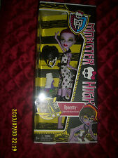 MONSTER HIGH OPERETTA DAUGHTER THE PHAMTON OF THE OPERA SKULTIMATE ROLLER MAZE