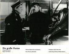 Die Große Illusion Aushangfoto LG La Grande illusion Jean Gabin, Pierre Fresnay