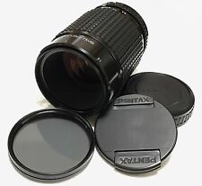 Pentax A 645 120mm F4 Macro Telephoto Lens in Great Condition from Japan F/S