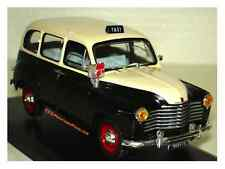 RENAULT Colorale Prairie Taxi 1953  1/43 SOLIDO
