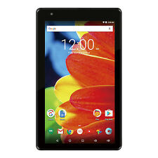 "RCA Voyager 7"" Tablet 16GB WiFi 1.2GHz Quad-Core Android 6.0 Charcoal RCT6873W42"
