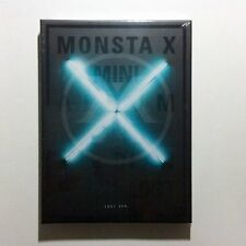 MONSTA X [THE CLAN 2.5 PART.1 LOST] 3rd Album Lost Ver. CD+Photobook+Photocard
