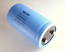 1x 30000uF 50V Large Can Electrolytic Aluminum Capacitor 30000mfd 50VDC 30,000