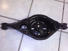 Mazda 6 GG GY 2002-2007 Querlenker Längslenker Federaufnahme hinten unten links