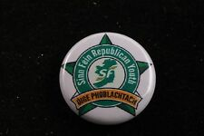 "Ireland Irish Sinn Fein Republican Youth Wing Young Button 1"" Badge"