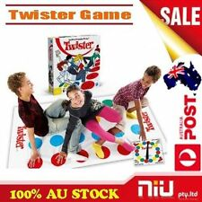 TWISTER GAME Family Board Game Kid Educational Toy Hot Party Game Adult Sex Game