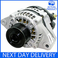 COMPLETE GENUINE ALTERNATOR TOYOTA DYNA 100/ 150 2.5 D-4D 2002-2015 (A2317)