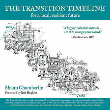 The Transition Timeline,GOOD Book