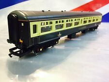 Hornby 00 The Excalibur Express MK2A Open Coach The Red Knight New!!!