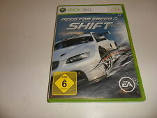XBox 360  Need for Speed: Shift (9)