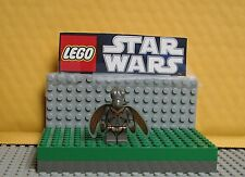 "STAR WARS LEGO MINIFIGURE--MINI FIG--""  GEONOSIAN WITH WINGS--4478--ORIGINAL  """