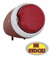 1939 Chevy LED Tail Light with Housing - Primed Right Side - C3910BR