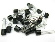lot de 10 Transistors BC337-40 TO92