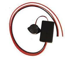 MOTORBIKE INDICATOR WARNING ALARM , ADJUSTABLE DELAY 0-20 FLASHES A MUST HAVE